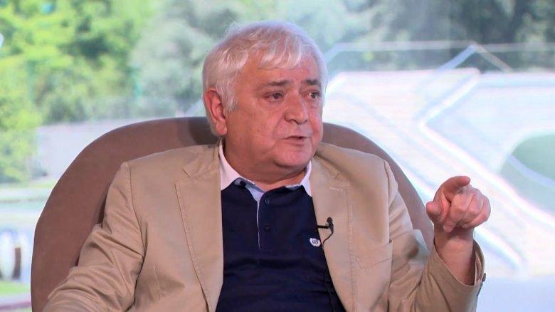 """Aqil Abbas: """"Deputat köməkçilərinin hərəkətinə niyə icazə verilmir?"""""""