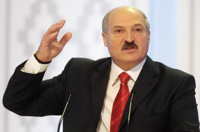 Lukaşenko koronavirusa görə ABŞ və Çindən şübhələnir