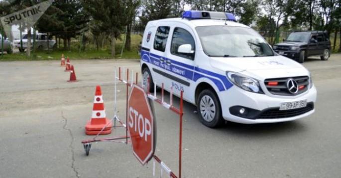 720 avtomobil geri qaytarıldı - 629 hərəkət iştirakçısı məsuliyyətə cəlb edildi
