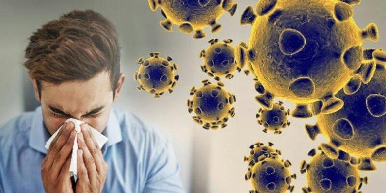 Azərbaycanda daha 548nəfər koronavirusa yoluxub, 10nəfər vəfat edib