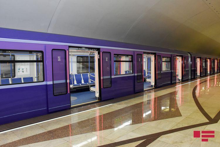Metrodakı tunel şəraiti yoluxmalara münbit şərait yarada bilər