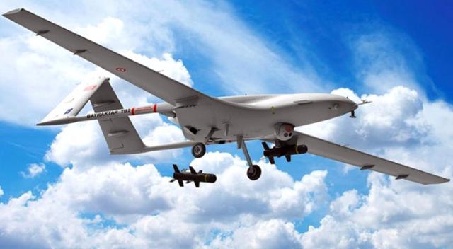 Azərbaycan Türkiyədən hansı dronları alır?