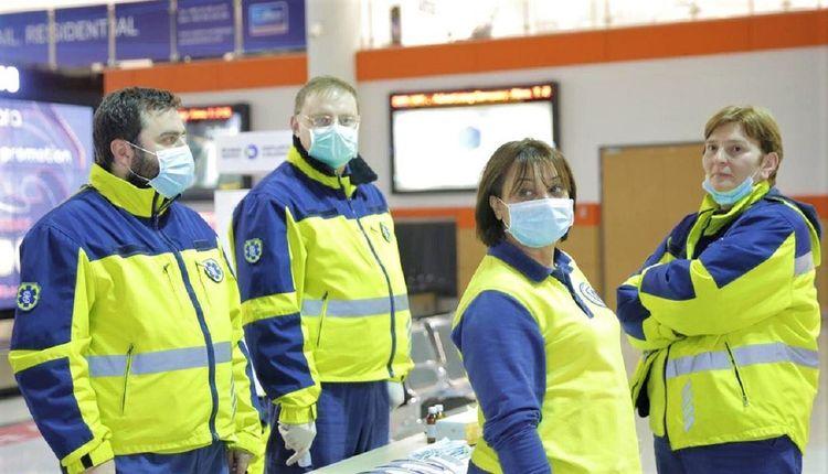 Ukraynada daha 800 nəfər koronavirusa yoluxub