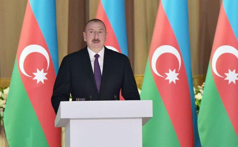 Prezident İlham Əliyev Monteneqronun dövlət başçısına məktub göndərib