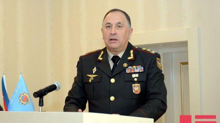 """Kərim Vəliyev: """"Azərbaycan Ordusunun generalı və polkovniki şəhid olub"""""""