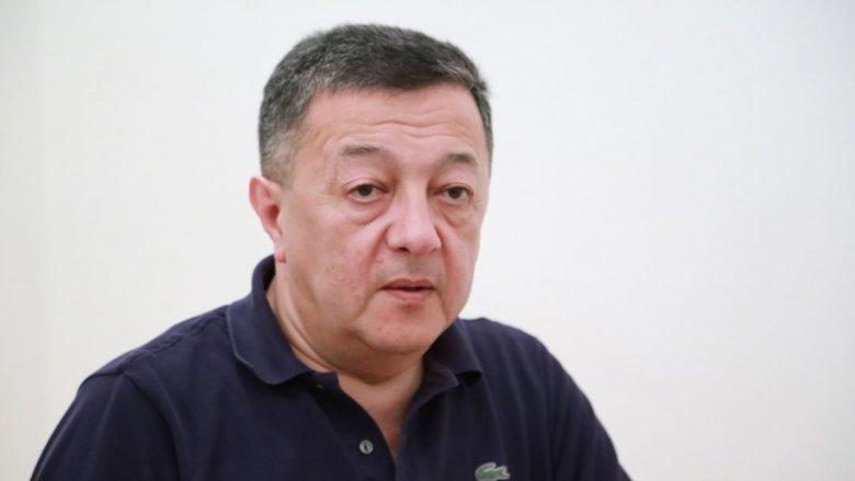 """Elçin Şıxlı: """"Ermənistanın son təxribatında qlobal maraqlar var"""""""