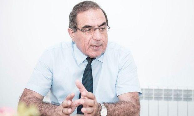 """Politoloq: """"General Polad Həşimovun vurulmasına dair şübhələr gəlib bir ölkənin üzərində durur"""""""