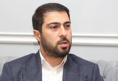 """Namiq Qaraçuxurlu: """"Şou-biznesdə yüngüllük baş alıb gedir"""""""