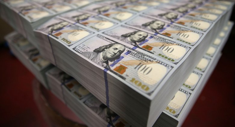 Azərbaycanın strateji valyuta ehtiyatları 51,7 milyard dollara çatıb