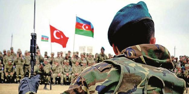 Azərbaycanın Türkiyə ilə yanaşı Pakistanla da birgə hərbi təlimlər keçirməsi təklif olunur