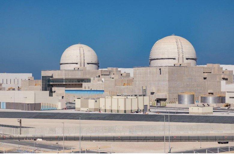 Ərəb dünyasının ilk Atom Elektrik Stansiyası fəaliyyətə başlayıb