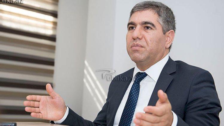 """Vüqar Bayramov: """"Azərbaycan pandemiya dövründə iqtisadi dayanıqlılığı qoruyub saxlaya bildi"""""""
