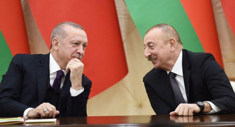Müxalifət Azərbaycan və Türkiyə prezidentlərinə müraciət edib