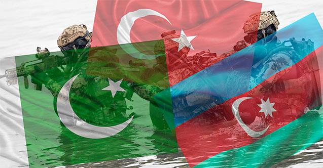 """<p><strong>Azərbaycan-Türkiyə-Pakistan: <span style=""""color:#ff0000"""">Yeni format ölkəmizə nə verəcək?</span></strong></p>"""