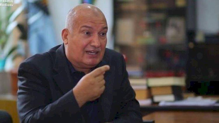 """Sərdar Cəlaloğlu: """"Rusiya qəti qələbəmizə imkan vermədi"""""""