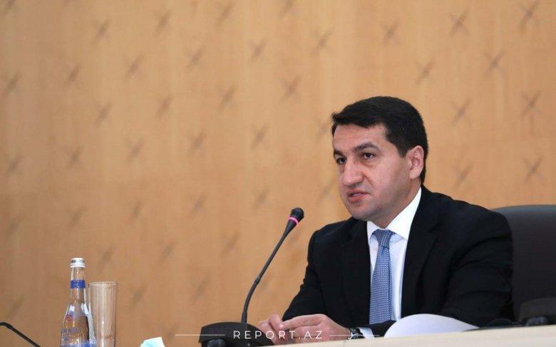 Ermənistan Tərtər şəhərinə qarşı soyqırımı siyasəti həyata keçirib