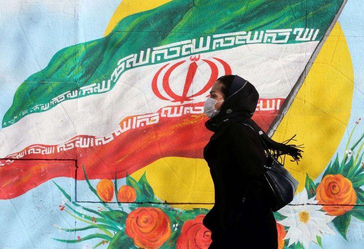 İranda daha 13402 nəfərdə koronavirus aşkarlanıb