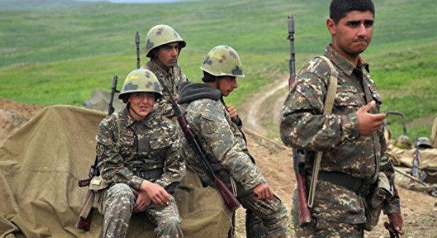 Azərbaycandan ATƏT-ə şikayət olunub - Ermənistan hərbi cinayətlərini ört-basdır etməyə çalışır