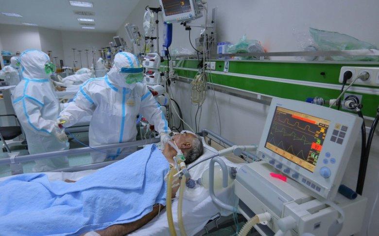 Azərbaycanda daha 126nəfər koronavirusa yoluxub, 3nəfər vəfat edib