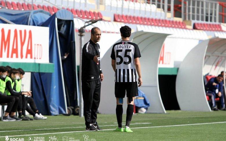 """Mahmud Qurbanov: """"İndiki futbolçular robotdur, proqramlaşdırırsan, çıxıb oynayırlar"""""""