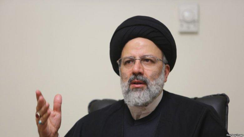 İbrahim Rəisi İran prezidenti seçilib