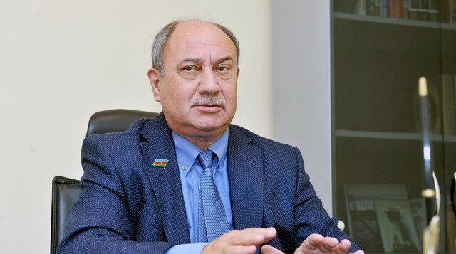 """Partiya sədri: """"Dağlıq Qarabağ ifadəsini işlədən mərkəzlərə təzyiq etməliyik"""""""