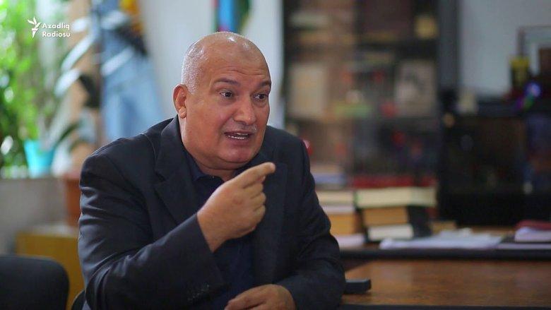 """""""Azərbaycan Minsk Qrupundan imtina etməlidir"""""""