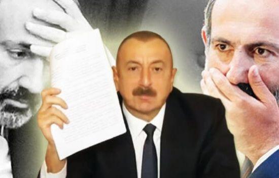 """""""Ermənistan sülh müqaviləsi bağlamasa Azərbaycandan sərt cavab alacaq"""""""