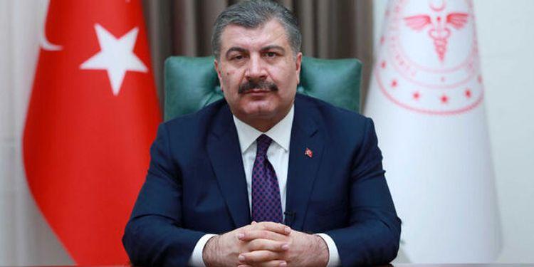 Türkiyədə COVİD-19 sürətlə artır