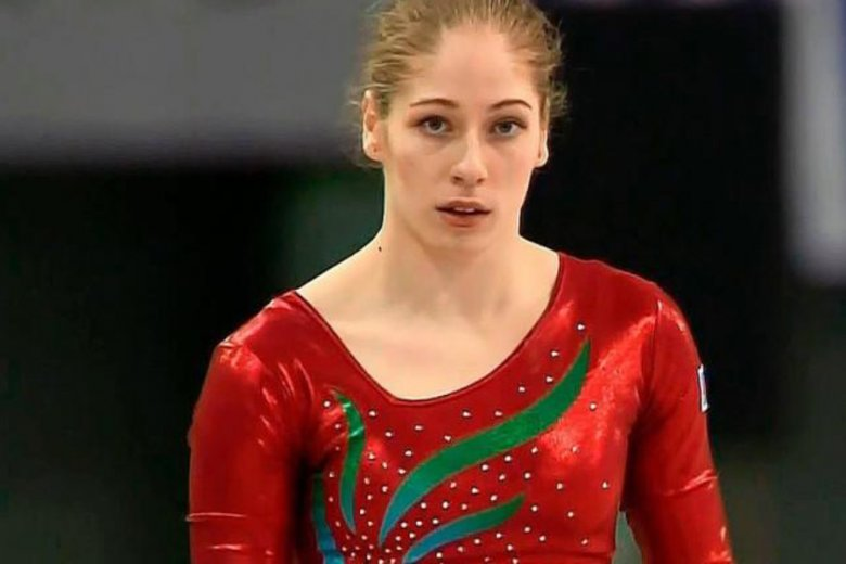Azərbaycan gimnastı 24-cü sırada qərar tutub