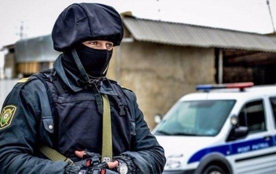 Polis narkotiklərə qarşı yeni əməliyyat keçirib