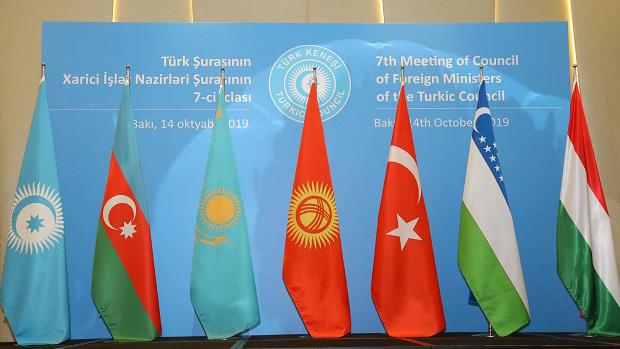 Türk Şurasına üzv ölkələrin dövlət başçıları görüşə hazırlaşır