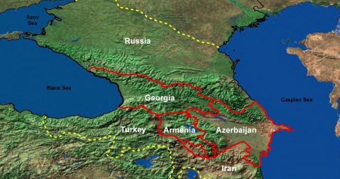 Cənubi Qafqazda yeni gərginlik ocağı yaranır