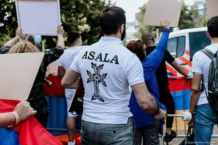 Erməni təxribatları: diplomatlar yenidən hədəfə çevrilə bilər