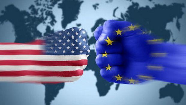 Avropa Birliyi ilə ABŞ arasında narazılıqlar artır